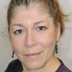 Sue Fenton - our Press Officer