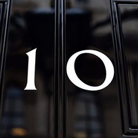Number 10, Downing Street, London