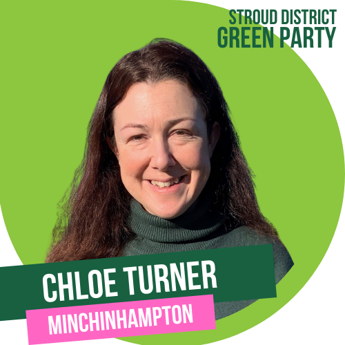 chloe turner - minchinhampton