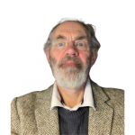 Alan Mossman - County Council candidate for Bisley & Painswick