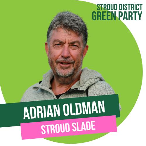 adrian oldman - stroud slade