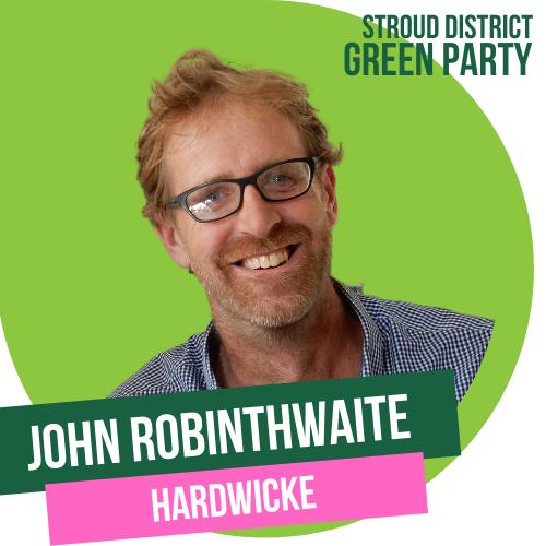 John robinthwaite - hardwicke