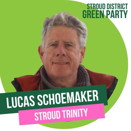 Lucas Schoemaker - stroud trinity