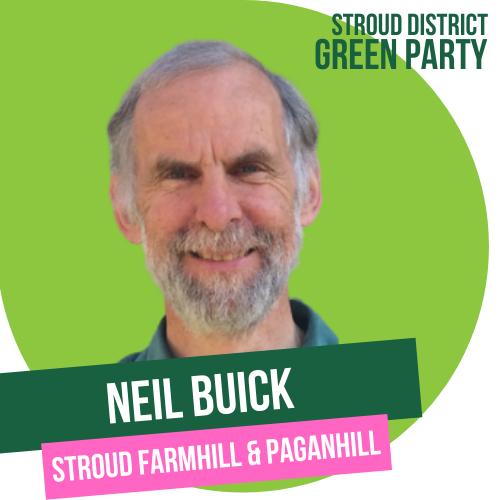neil buick - stroud farmhill & Paganhill
