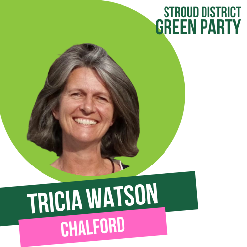 tricia watson - chalford